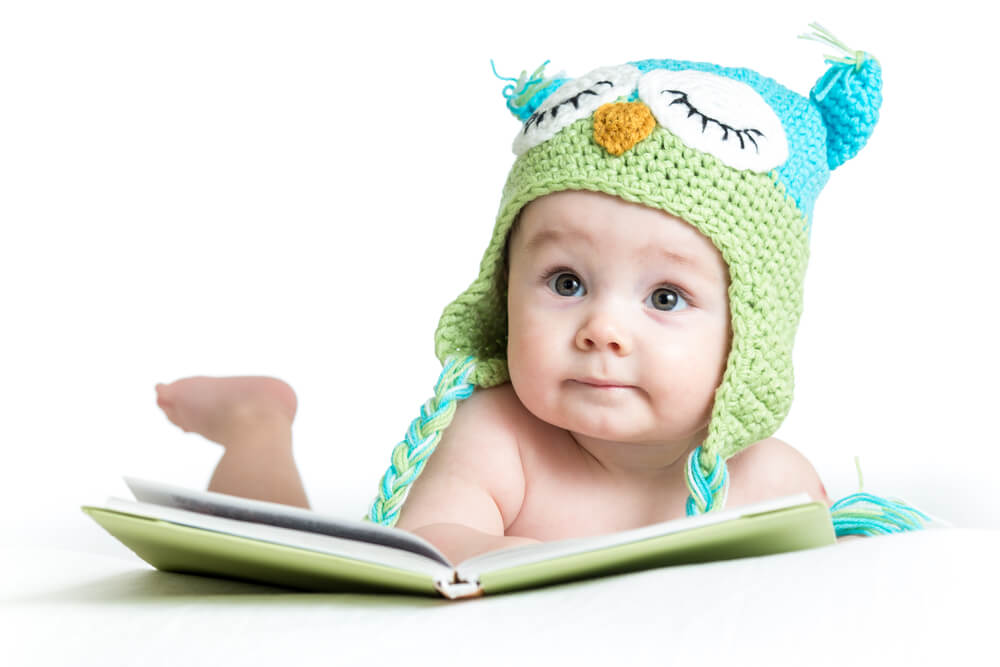 leuke babyboekjes