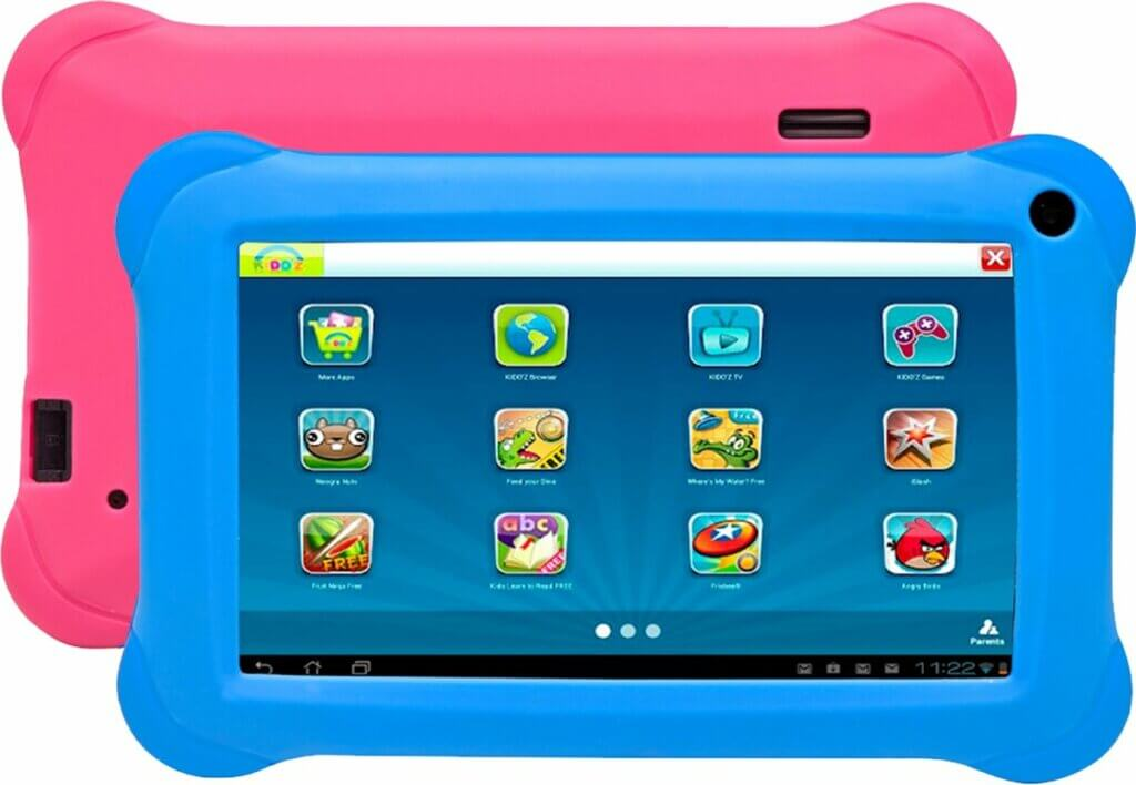 Denver TAQ kindertablet