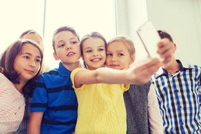 Wanneer is je kind oud genoeg voor een eigen smartphone