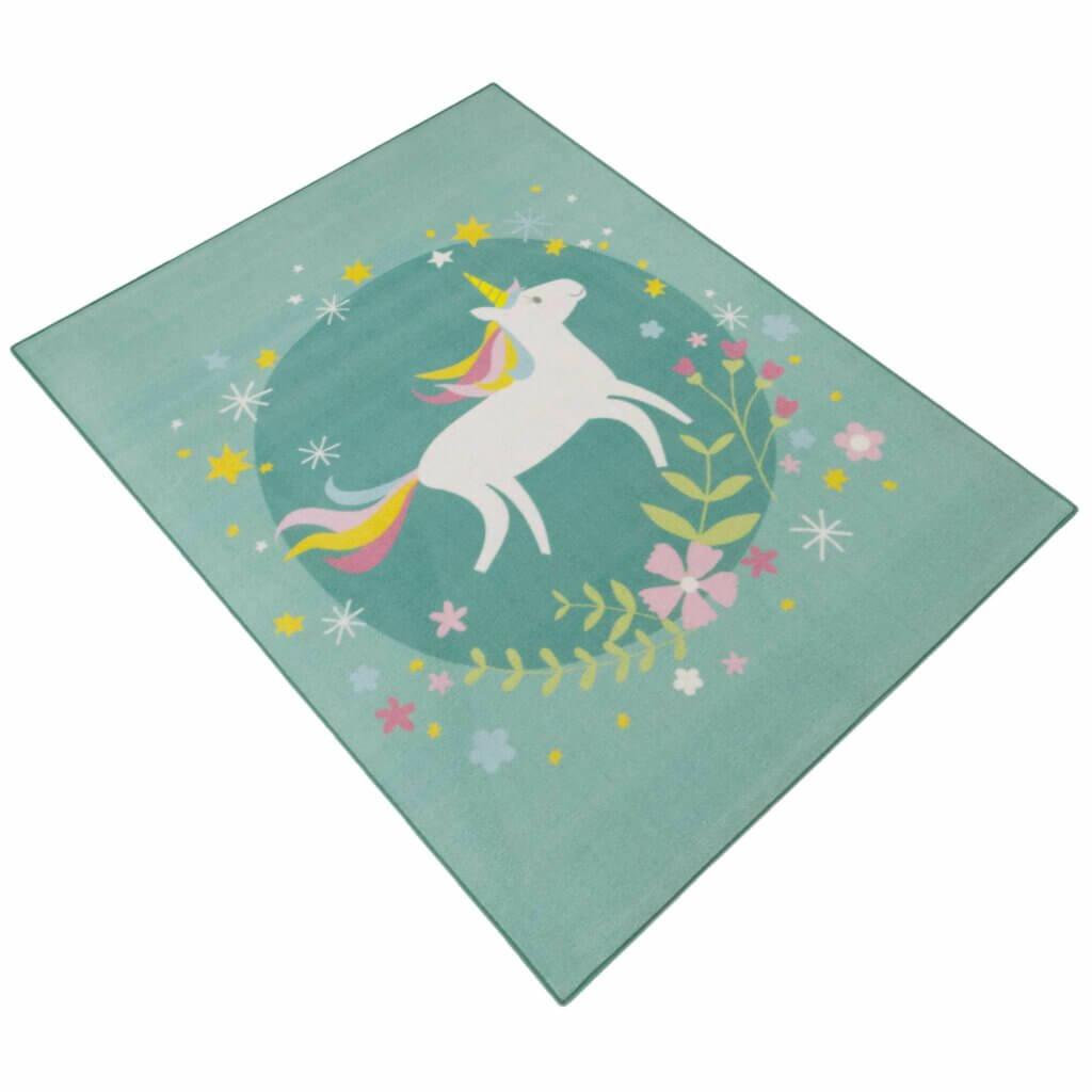 Vloerkleed Magical Unicorn