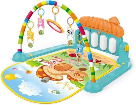 Babygym en activity center