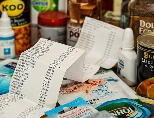Geld besparen door aanbiedingen 6 tips