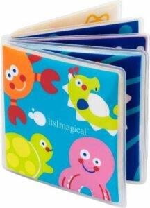 Imaginarium fantasievol babyboekje voor in bad