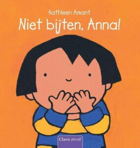Leuk kinderboekje 3 jaar