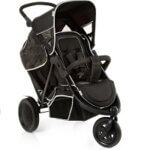 5. Hauck Freerider SH Duo kinderwagen
