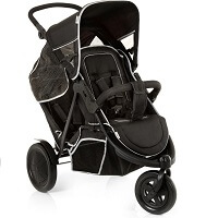 Hauck Freerider SH Duo kinderwagen