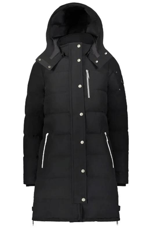 Maak je set compleet met een mooie winterjas