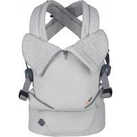 Be Safe Baby Draagzak Haven Stone Premium
