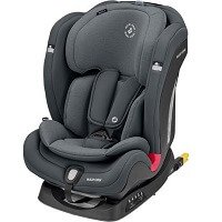 Maxi Cosi Titan Plus Autostoel - Authentic Graphite