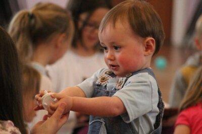Kinderen verwennen goed of niet