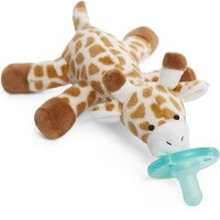MK Speenknuffel giraffe