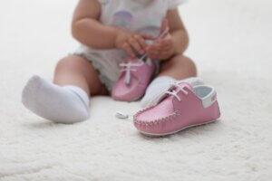 Babyschoentjes beste