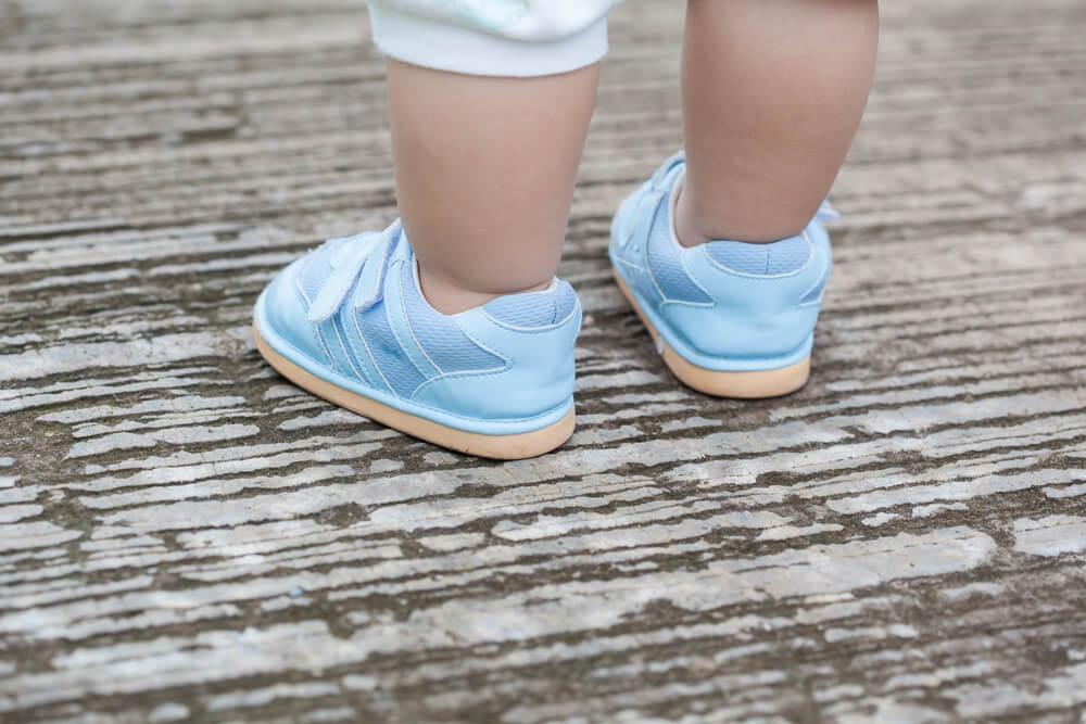 Beste babyschoentjes