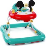6. Disney - Mickey Mouse Happy Triangles Walker