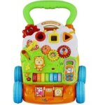 9. L-Toys Baby Loopwagen