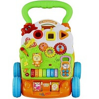L-Toys Baby Loopwagen