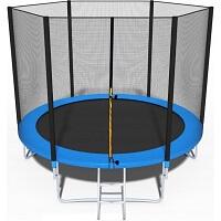 Viking Sports Trampoline - blauw - 252 cm