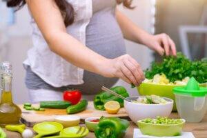 Wat vragen je zwangerschap en het eerste jaar van jou