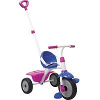 Smart Trike Fun Blue Pink - Driewieler