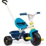 5. Smoby Be Fun blauw - Driewieler