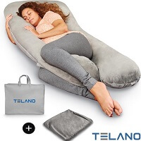 Telano Zwangerschapskussen XXL
