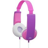JVC HA-KD5 - On-ear kids koptelefoon