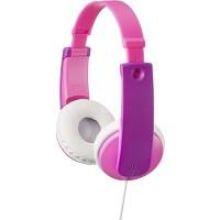 JVC HA-KD7 - On-ear kids koptelefoon