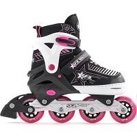 SFR Pulsar Verstelbare Inline Skate Junior Inlineskates