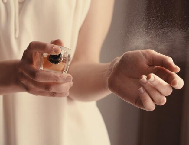 Dit is wat je parfum over je zegt: Black Opium