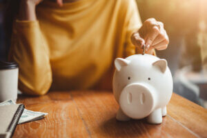 De opvoeding van jouw kind financieel goed voorbereid